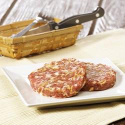 Hamburguesa de Porc amb Ceba