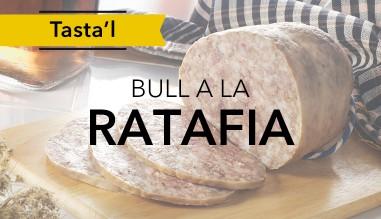 Bull a la Ratafia